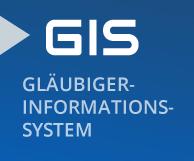 Gläubigerinformationssystem